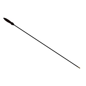 "Tipton Deluxe 1pc CF Cleaning Rod 40+ Cal. 44"" 189446R"