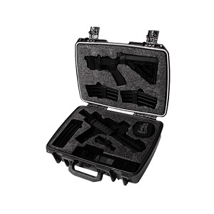 Troy Industries M7 Storm Hard Case SCAS-M7A-00BT-00