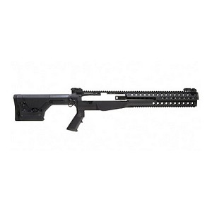 Troy Industries M14 MCS (SASS Package) - BLK SCHA-MCS-S0BT-00