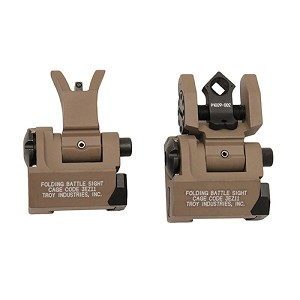 Troy Industries MICRO Trit M4 Set FDE SSIG-MCM-STFT-01