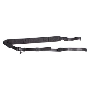 Troy Industries Troy/Viking Tactics Wide Pad Sling BLK SSLI-VTA-WPBT-01