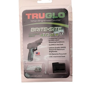 Truglo Tritium Set - S&w M&p TG231MP
