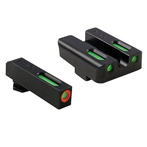 Truglo TFX Glock Low Set Pro Orn TG13GL1PC