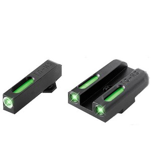 Truglo TFX -Ruger Lc Set TG13RS2A