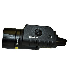 Truglo Laser/Light Cmb Trupoint Red TG7650R