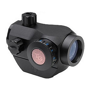 Truglo Red-dot 20mm Blk TG8020B
