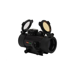 Truglo Red-dot 30mm Blk TG8030B