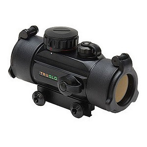 Truglo Red-dot 30mm Dual Clr Blk TG8030DB