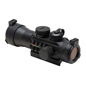 Truglo Red-dot 42mmx2 Dual/multi Blk TG8030MB2
