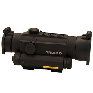 Truglo Red-Dot 30mm TRU-TEC, Red-LSR, Box TG8130RN
