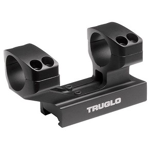 Truglo Rings Scp Mnt 30Mm 1-Pcs TG8964B