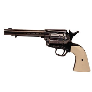 Umarex USA Colt Peacemaaker .177BB  Blued 2254047