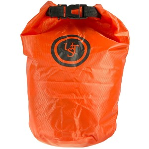Ultimate Survival Technologies Lightweight Dry Bag - 5L, Orange 20-02165-08