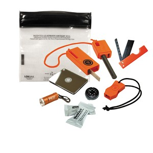 Ultimate Survival Technologies Micro Survival Kit 20-711-01