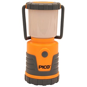 Ultimate Survival Technologies Pico Lantern, Orange 20-PL70C4B-08