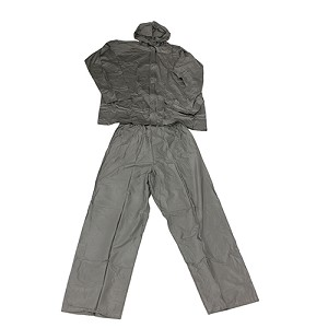 Ultimate Survival Technologies All-Weather Rain Suit Adult Small 20-RNW0004-02