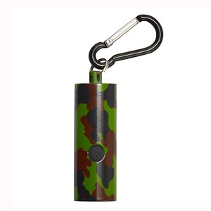 Ultimate Survival Technologies Style Light, Green Camo 50-KEY0114-34