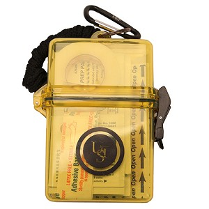 Ultimate Survival Technologies Watertight Marine First Aid Kit 1.0 80-30-1465-M