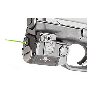 Viridian Green Lasers Universal SubCompact Green Laser C5