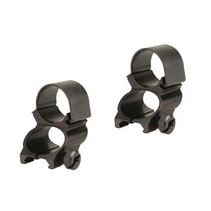 "Weaver Rings,See-Thru,Ext,1"",Matte 49510"