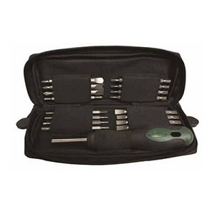 Weaver Soft Side Gunsmiith Tool Kit 849716