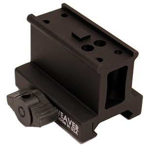 Weaver Aimpoint Micro Mount 99668