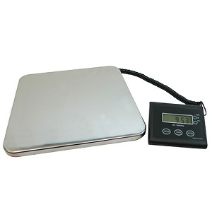 Weston Brands Scale Digital Stainless Steel 24-1001-W