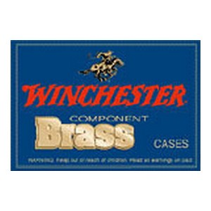 Winchester Ammo Unprimed Brass Rifle 303 Brit /50 WSC303BU