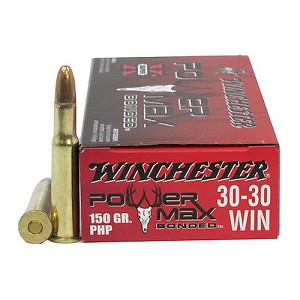 Winchester Ammo SupX 30-30 Win 150gr PM Bond /20 X30306BP