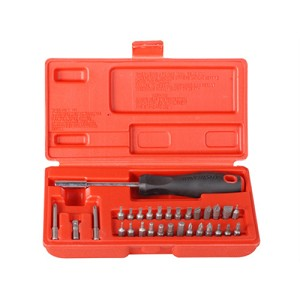 Winchester Cleaning Kits Winchester 31 pc Screwdriver Set WINGSD