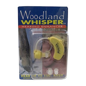 Woodland Whisper Original Woodland Whisper BTE WW