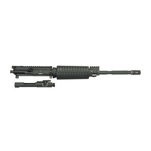 "Windham Weaponry SRC 16"" M4 Compliant Upper w/Pic Front GB UR16M4FTPBB"
