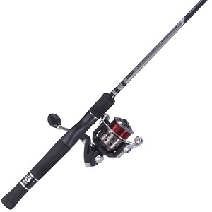 Zebco / Quantum 33 S 602m Spinning Combo A33SPCB,08C,NS4