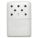 Zippo Outdoors Hand Warmer - Pearl - Box-6 Hour 40322