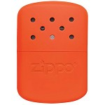 Zippo Outdoors Hand Warmer - Blaze Orange- Box-12 Hour 40348