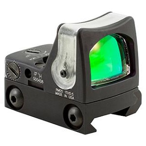 TRIJICON RMR 9 W/RM33 PICATINNY RAIL MOUNT