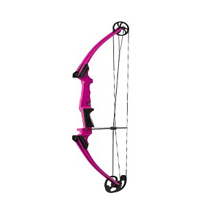 Genesis Original Righthand Bow Kit Purple