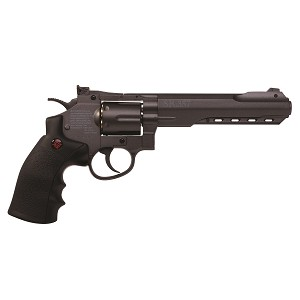 Crosman 357 CO2 BB Pistol Black