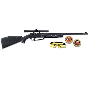 Daisy Model 5880 Powerline BB Gun Kit