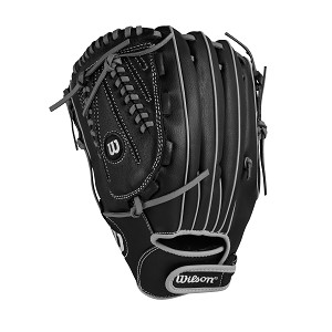 Wilson A360 Slowpitch Softball 13in All Positions Glove-LH