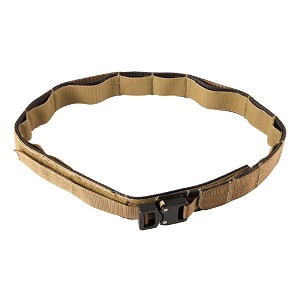 US Tactical 1.75in Operator Belt - Coyote - Size 50-56 inch