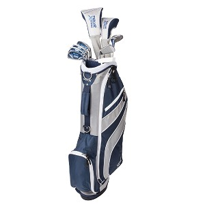 Tour Xpress 12-Piece Womens Golf Set