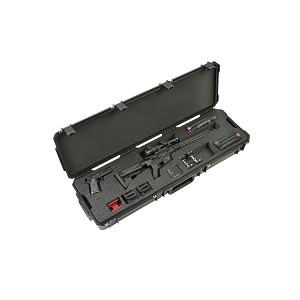 SKB iSeries Three Gun Case