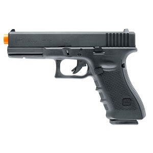 Umarex GLOCK Gen4 G17 Green Gas Blowback
