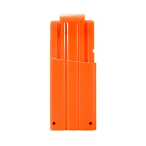 Umarex REKT Opfour Rifle Magazine 12 Rds Orange