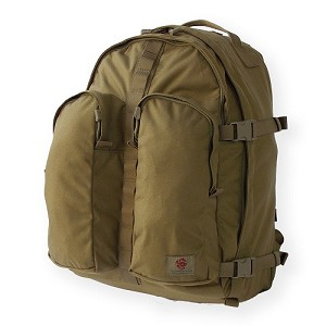 Tacprogear Medium Coyote Tan Spec-Ops Assault Pack