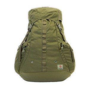 Tacprogear Olive Drab Green Frequent Air Traveler Bag
