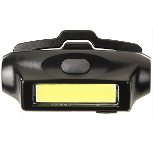 Streamlight Bandit Headlamp - Black