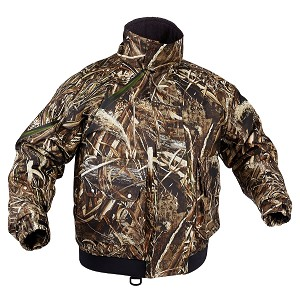 Onyx Realtree Max-5 Flotation Jacket-Large