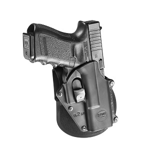 Fobus Digital Path Holster GL2DPH